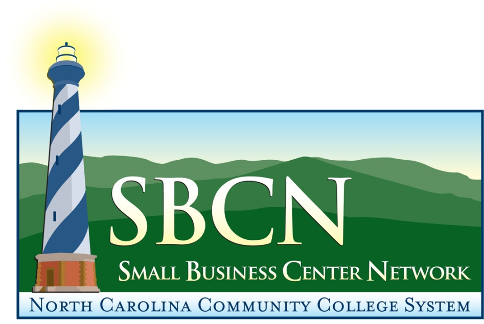 N.C. Small Business Center (SBC)