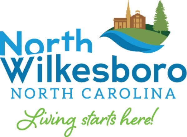 Congratulations Town of North Wilkesboro - 2019 National Main Street Accreditation