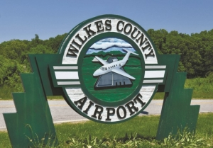 Wilkes County Airpark